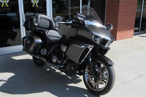 2018 Yamaha Star Venture with Transcontinental Option Package in Sumter, South Carolina - Photo 3