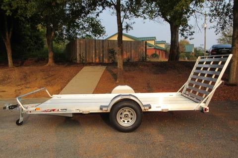 2017 Triton Trailers AUT1272 in Sumter, South Carolina