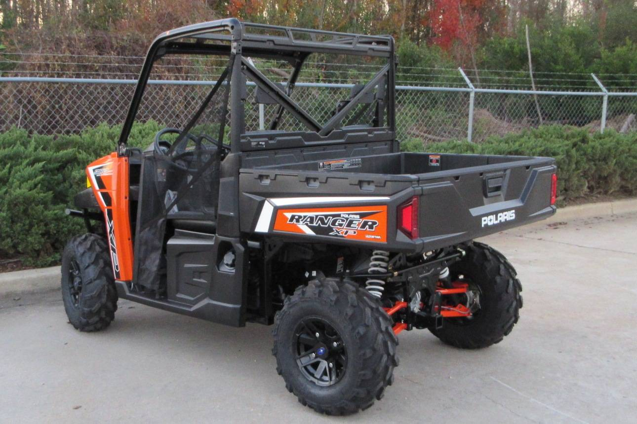 2019 Polaris Ranger XP 900 EPS in Sumter, South Carolina - Photo 6