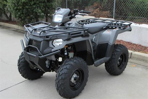 2020 Polaris Sportsman 570 EPS Utility Package in Sumter, South Carolina - Photo 5