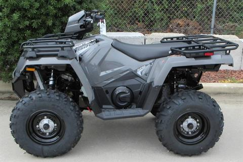 2020 Polaris Sportsman 570 EPS Utility Package in Sumter, South Carolina - Photo 2