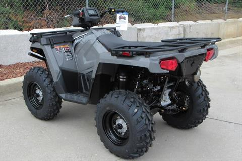 2020 Polaris Sportsman 570 EPS Utility Package in Sumter, South Carolina - Photo 6