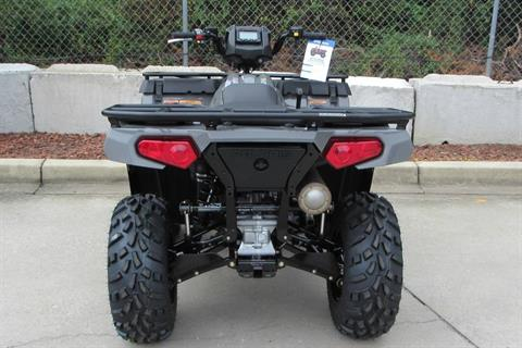 2020 Polaris Sportsman 570 EPS Utility Package in Sumter, South Carolina - Photo 7