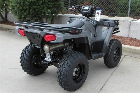 2020 Polaris Sportsman 570 EPS Utility Package in Sumter, South Carolina - Photo 8