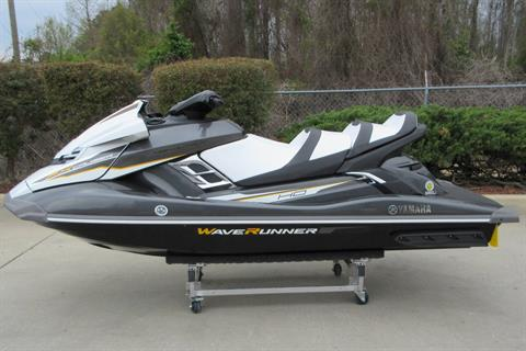 2018 Yamaha FX Cruiser HO in Sumter, South Carolina