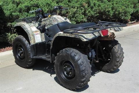 2012 Yamaha Grizzly 450 Auto. 4x4 in Sumter, South Carolina