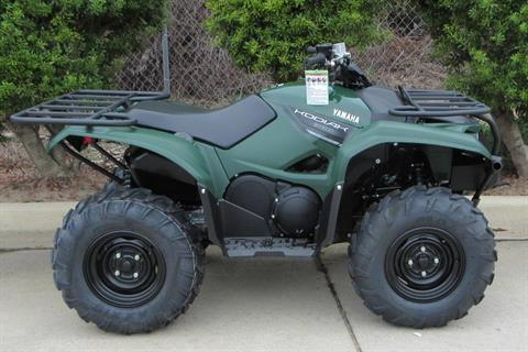 2018 Yamaha Kodiak 700 in Sumter, South Carolina