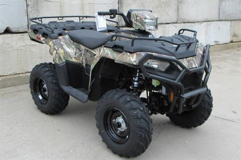 2021 Polaris Sportsman 570 EPS in Sumter, South Carolina - Photo 3