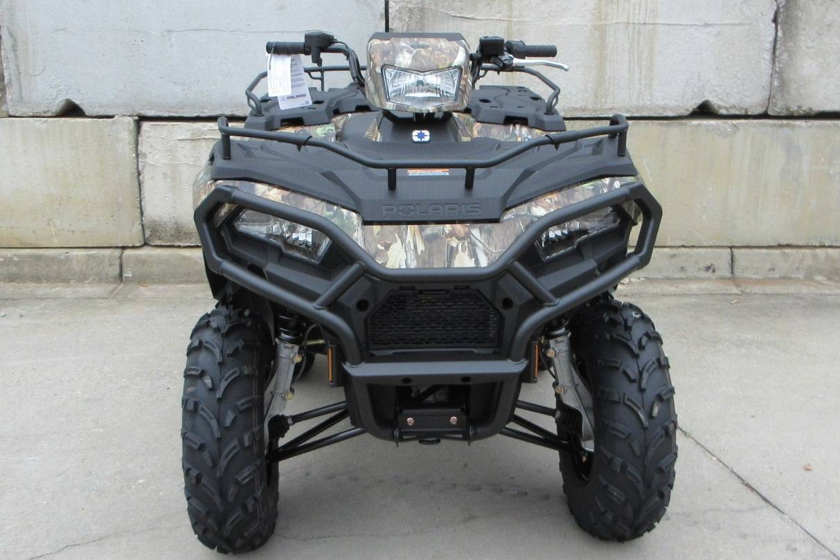 2021 Polaris Sportsman 570 EPS in Sumter, South Carolina - Photo 4