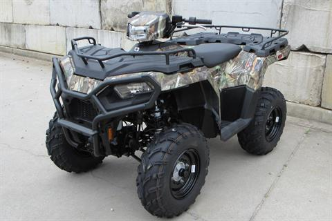 2021 Polaris Sportsman 570 EPS in Sumter, South Carolina - Photo 5