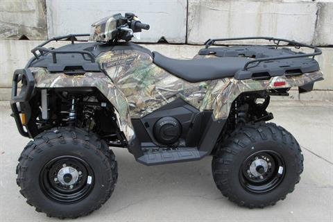 2021 Polaris Sportsman 570 EPS in Sumter, South Carolina - Photo 2