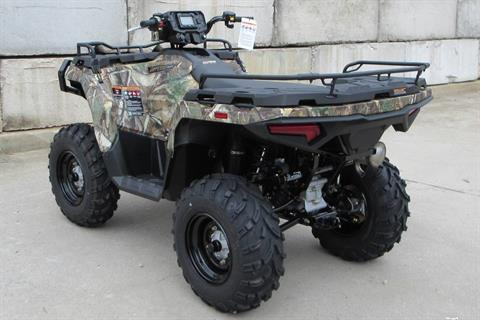 2021 Polaris Sportsman 570 EPS in Sumter, South Carolina - Photo 6