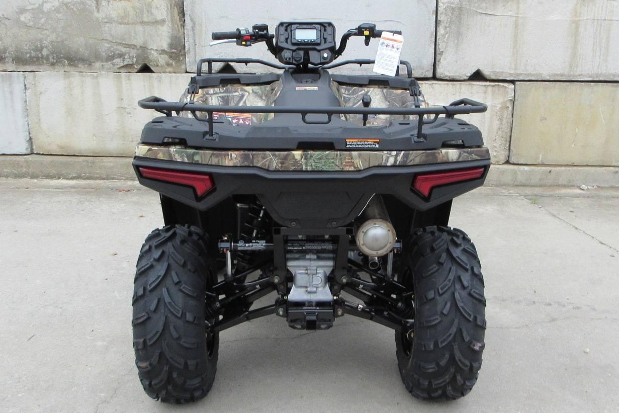 2021 Polaris Sportsman 570 EPS in Sumter, South Carolina - Photo 7