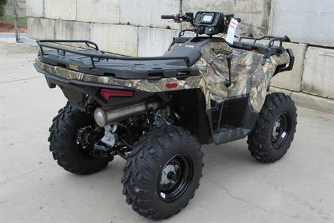 2021 Polaris Sportsman 570 EPS in Sumter, South Carolina - Photo 8