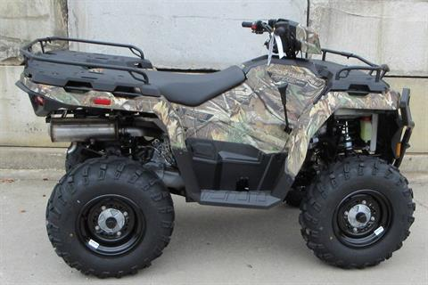 2021 Polaris Sportsman 570 EPS in Sumter, South Carolina - Photo 1