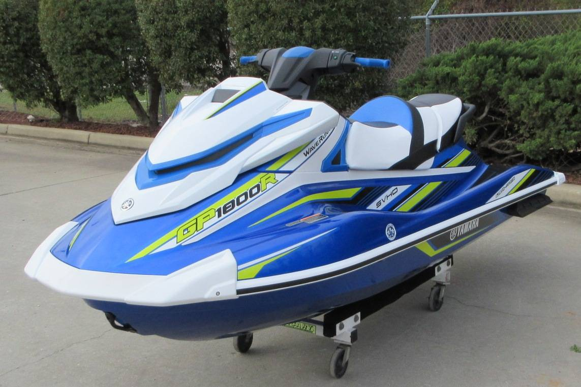 2019 Yamaha GP1800R in Sumter, South Carolina