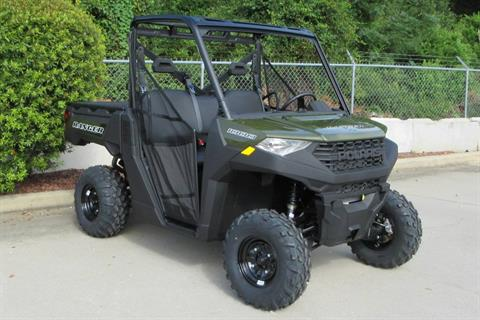 2020 Polaris Ranger 1000 in Sumter, South Carolina - Photo 3