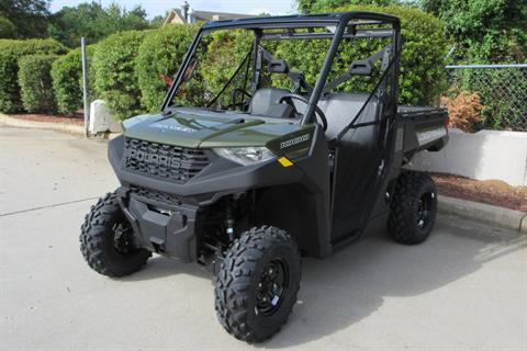2020 Polaris Ranger 1000 in Sumter, South Carolina - Photo 5