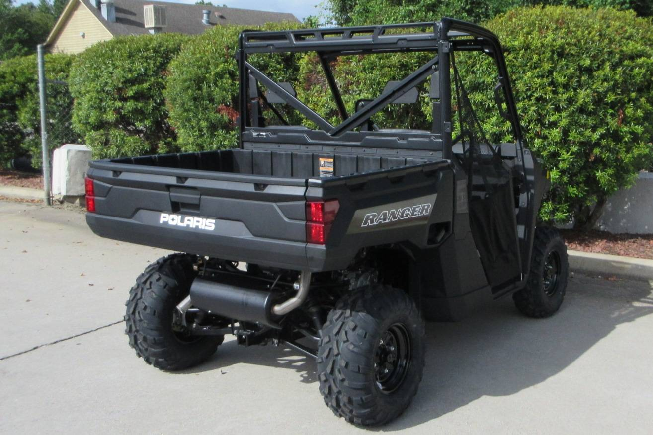 2020 Polaris Ranger 1000 in Sumter, South Carolina - Photo 8