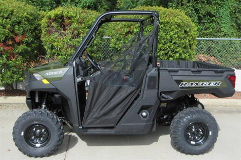 2020 Polaris Ranger 1000 in Sumter, South Carolina - Photo 2