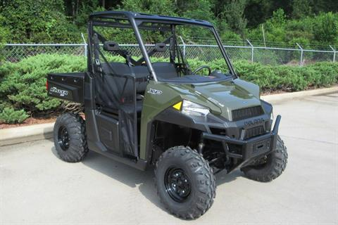 2019 Polaris Ranger XP 900 EPS in Sumter, South Carolina - Photo 3