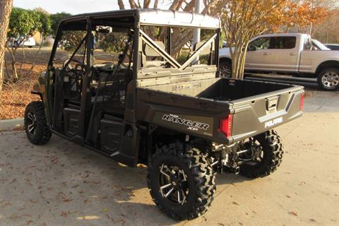 2018 Polaris Ranger Crew XP 900 in Sumter, South Carolina