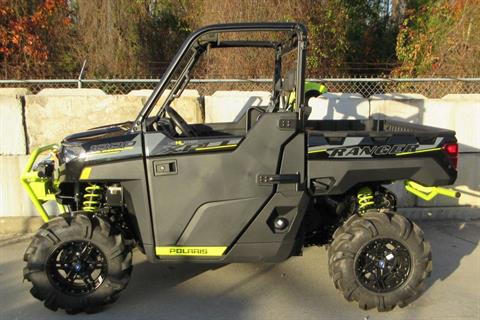 2020 Polaris Ranger XP 1000 High Lifter Edition in Sumter, South Carolina - Photo 2