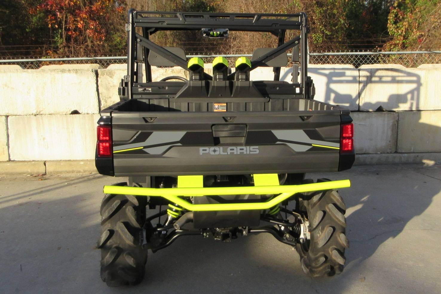 2020 Polaris Ranger XP 1000 High Lifter Edition in Sumter, South Carolina - Photo 7
