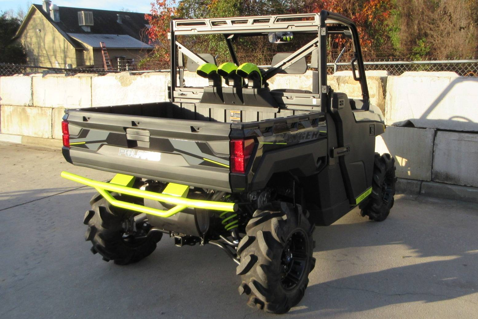 2020 Polaris Ranger XP 1000 High Lifter Edition in Sumter, South Carolina - Photo 8