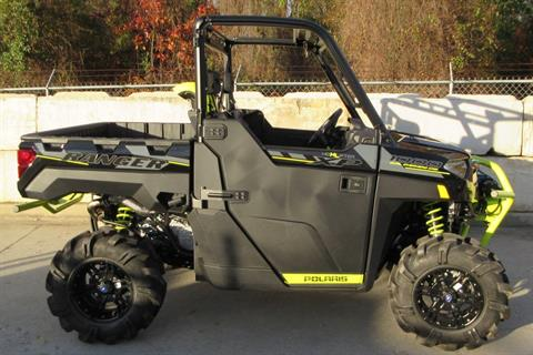 2020 Polaris Ranger XP 1000 High Lifter Edition in Sumter, South Carolina - Photo 1