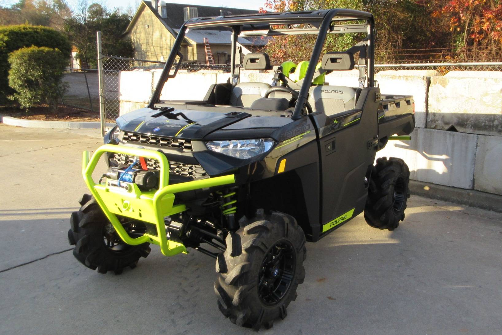 2020 Polaris Ranger XP 1000 High Lifter Edition in Sumter, South Carolina - Photo 3