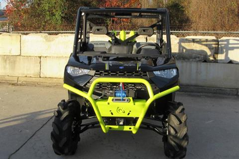2020 Polaris Ranger XP 1000 High Lifter Edition in Sumter, South Carolina - Photo 4