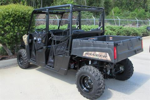 2018 Polaris Ranger Crew 570-4 in Sumter, South Carolina