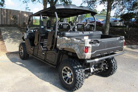 2017 Yamaha Viking VI EPS in Sumter, South Carolina