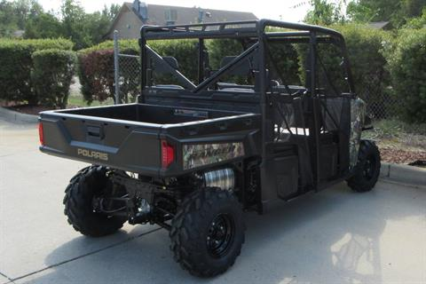 2018 Polaris Ranger Crew XP 900 EPS in Sumter, South Carolina
