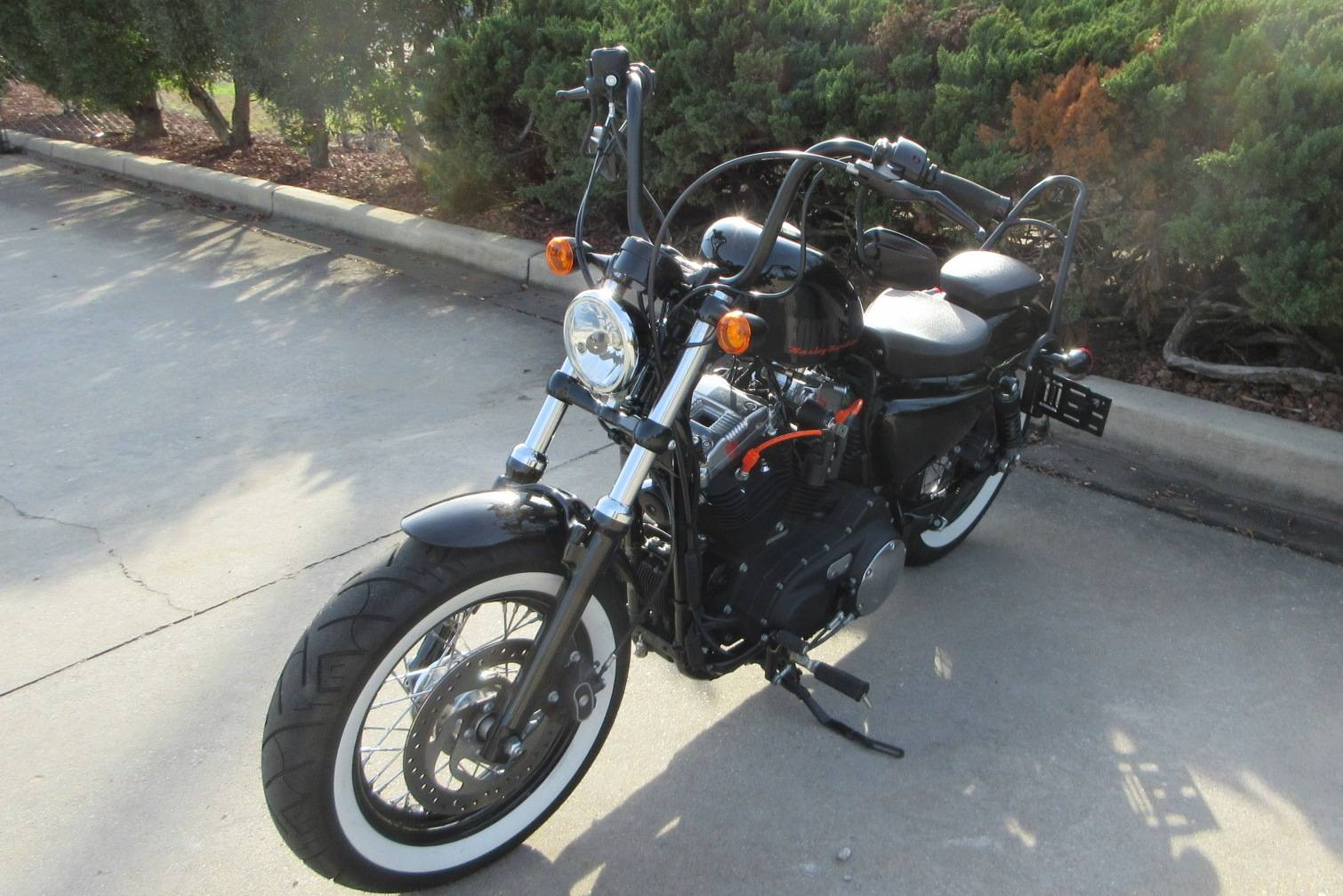 2014 Harley-Davidson Sportster® Forty-Eight® in Sumter, South Carolina - Photo 3