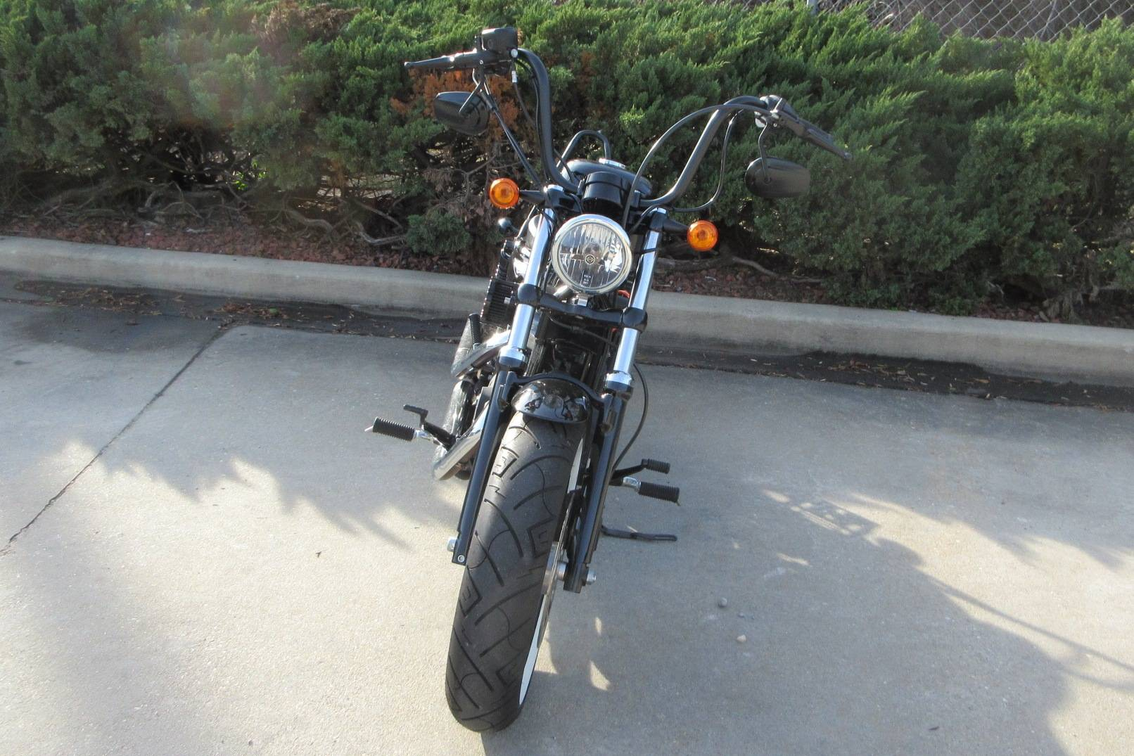 2014 Harley-Davidson Sportster® Forty-Eight® in Sumter, South Carolina - Photo 4