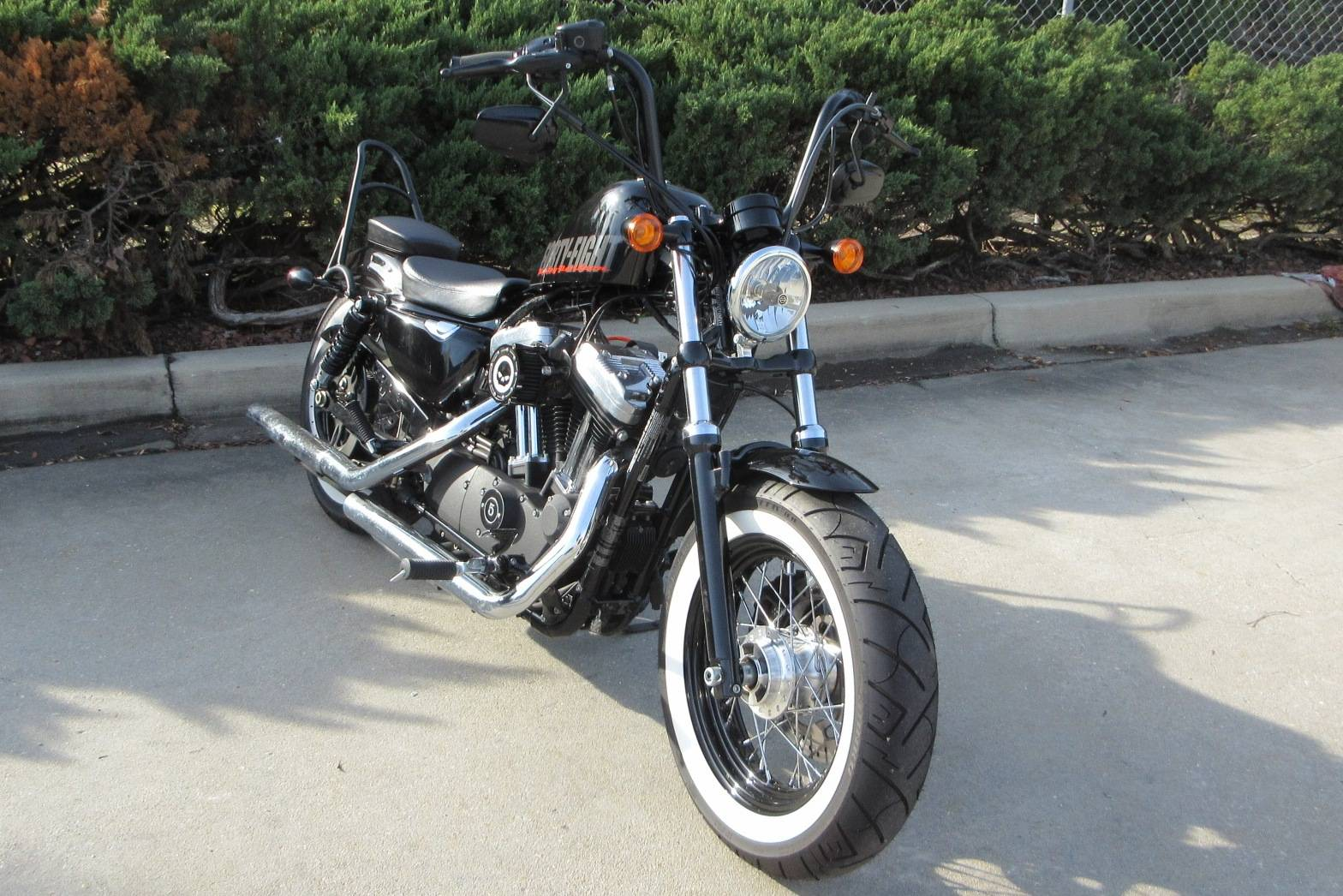 2014 Harley-Davidson Sportster® Forty-Eight® in Sumter, South Carolina - Photo 5