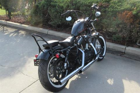 2014 Harley-Davidson Sportster® Forty-Eight® in Sumter, South Carolina - Photo 8