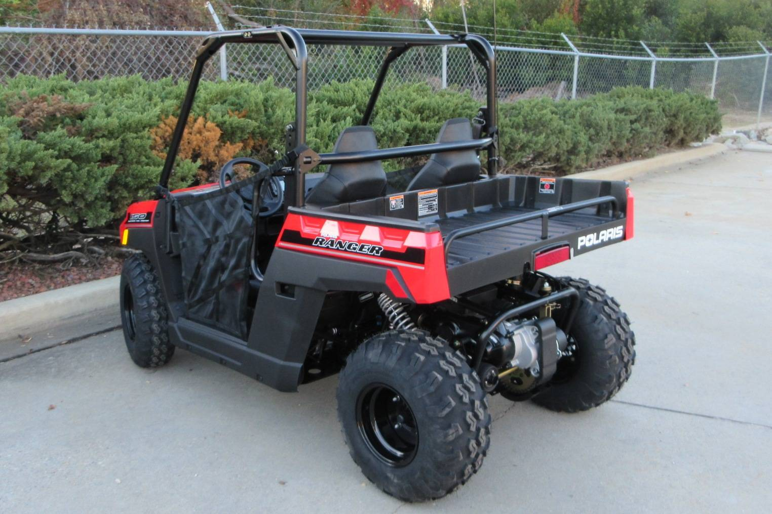 2019 Polaris Ranger 150 EFI in Sumter, South Carolina