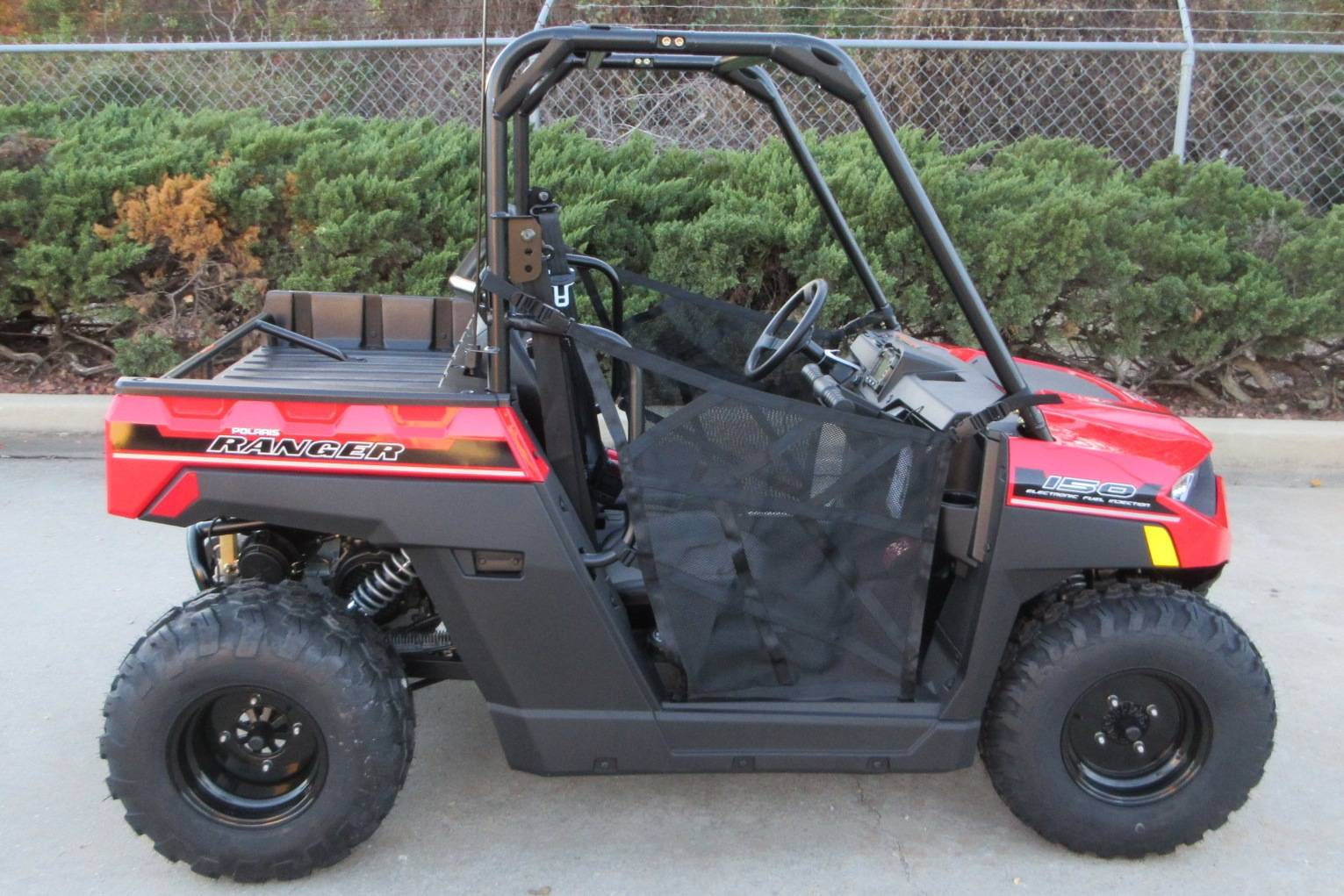 2019 Polaris Ranger 150 EFI in Sumter, South Carolina - Photo 1