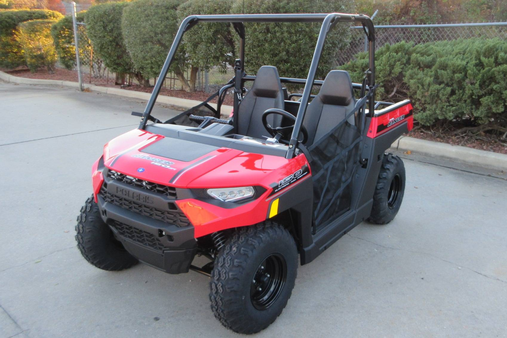 2019 Polaris Ranger 150 EFI in Sumter, South Carolina - Photo 3