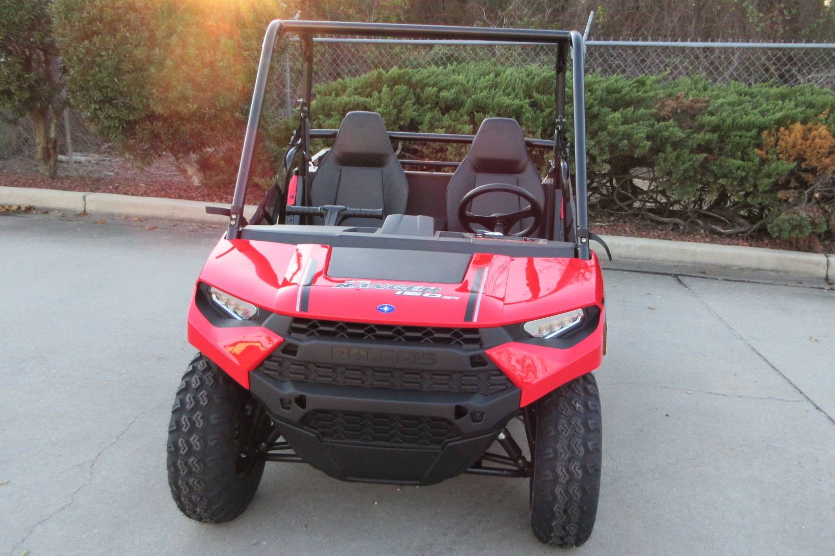 2019 Polaris Ranger 150 EFI in Sumter, South Carolina - Photo 4