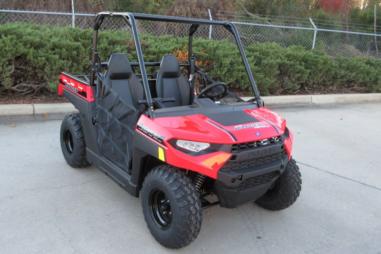 2019 Polaris Ranger 150 EFI in Sumter, South Carolina - Photo 5