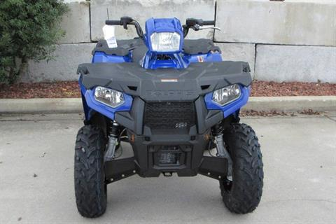 2020 Polaris Sportsman 450 H.O. in Sumter, South Carolina - Photo 4