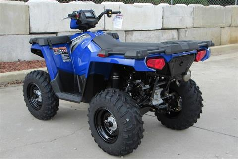 2020 Polaris Sportsman 450 H.O. in Sumter, South Carolina - Photo 6