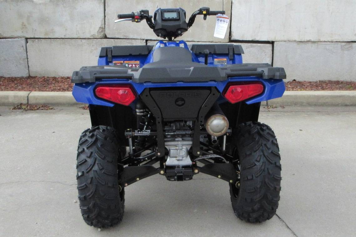 2020 Polaris Sportsman 450 H.O. in Sumter, South Carolina - Photo 7