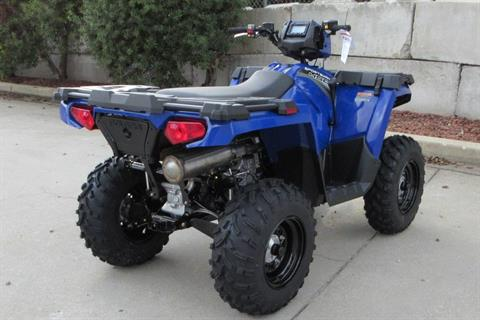 2020 Polaris Sportsman 450 H.O. in Sumter, South Carolina - Photo 8
