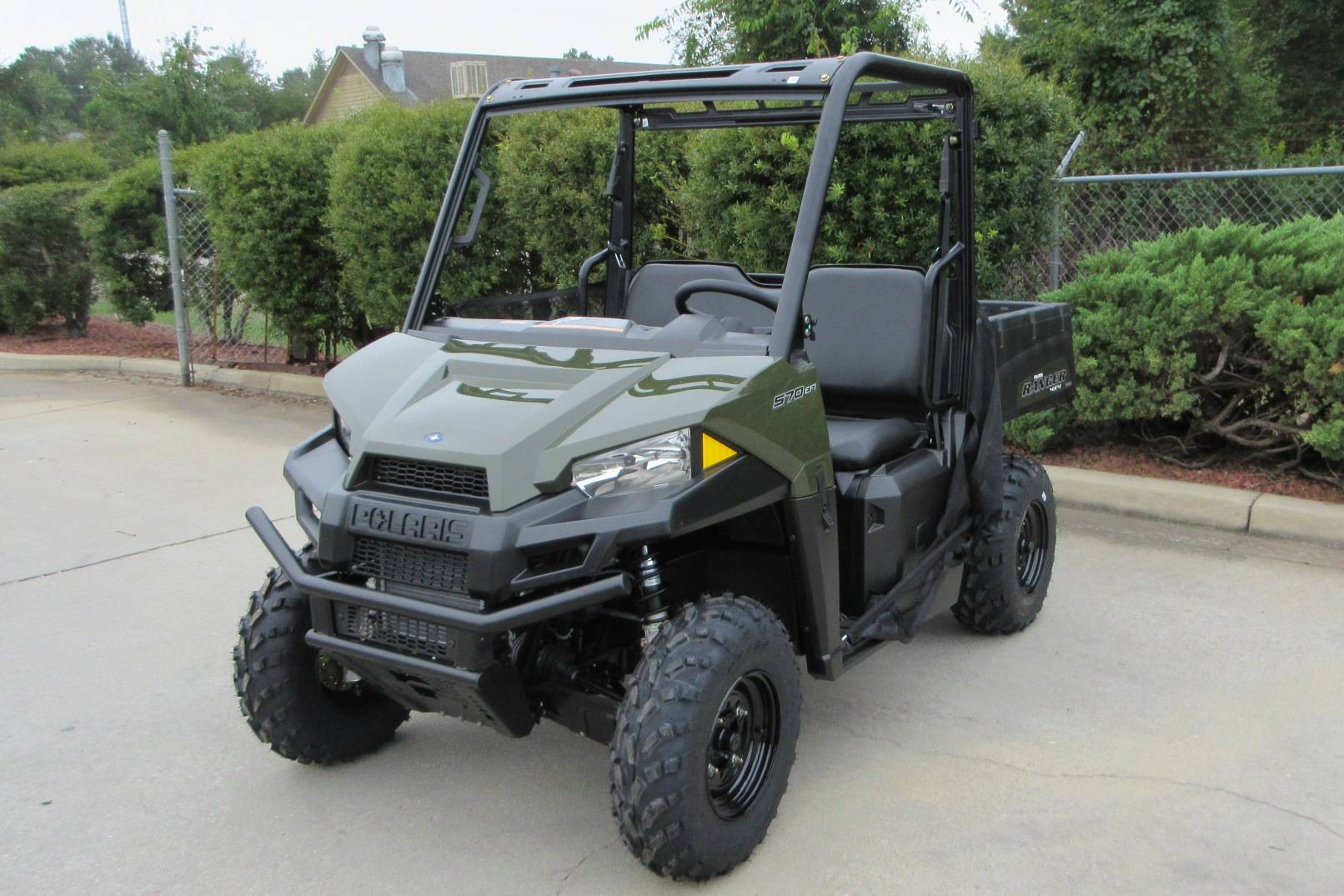 2019 Polaris Ranger 570 in Sumter, South Carolina