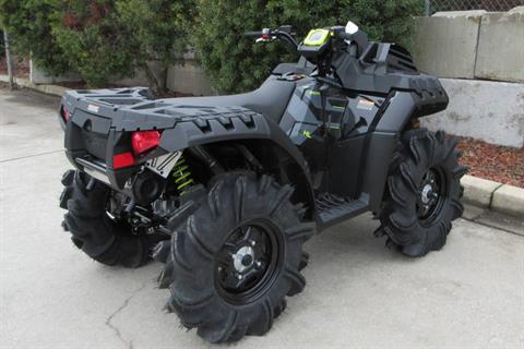 2020 Polaris Sportsman 850 High Lifter Edition in Sumter, South Carolina - Photo 8